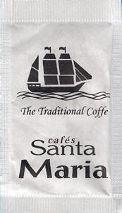 Cafés Santa Maria