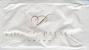 Bogani - Vidago Palace