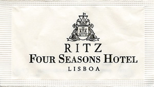 RITZ Four Seasons Hotel - Lisboa