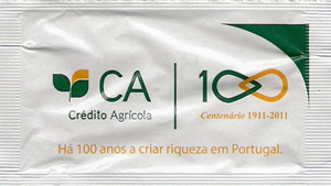 Caixa Agrícola - 100 Anos