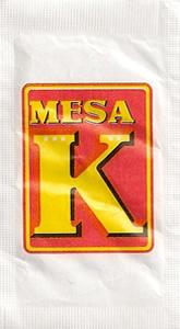 Mesa K / Nordigal