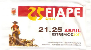 FIAPE 2011 - Estremoz