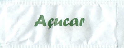 Açúcar (Packed in EU by AUREA FOODS RSI)