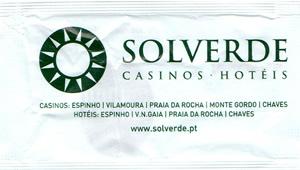 Solverde - Casinos . Hotéis