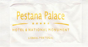 Pestana Palace - Hotel & National Monument