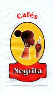 Pacote Cafés Negrita
