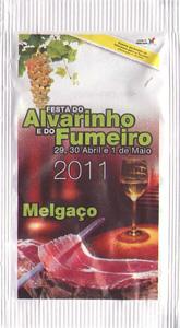 Festa do Alvarinho e do Fumeiro 2011 - Melgaço