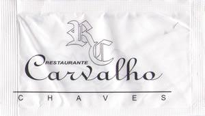 Restaurante Carvalho - Chaves