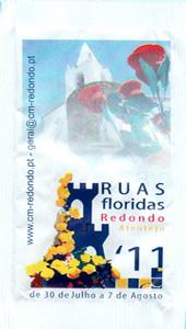 Redondo - Ruas floridas 2011
