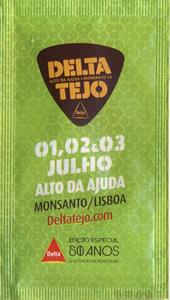 Delta Tejo 2011 (Sidul Açúcares)