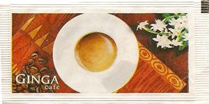 Delta Café Ginga - AngoNabeiro