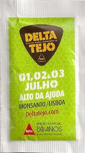 Delta Tejo 2011 (delta cafés)
