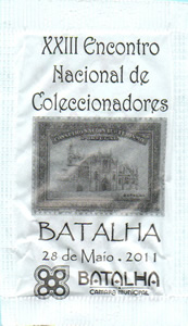 Encontro Coleccionadores Batalha / FIABA 2011 - Preto