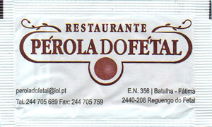 Restaurante Pérola do Fétal