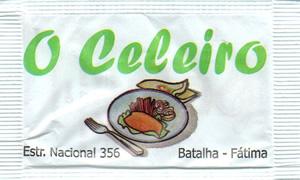 O Celeiro - Café/Restaurante