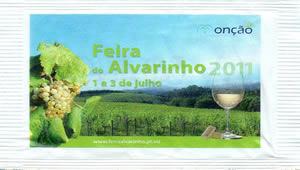 Feira do Alvarinho 2011 - Monção