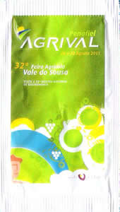 Agrival 2011 - Penafiel
