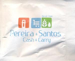 Pereira & Santos - Cash & Carry