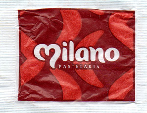 Milano Pastelaria