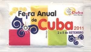 Feira Anual de Cuba 2011