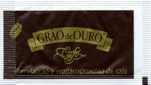 Grão de Ouro cafés (Castanho)