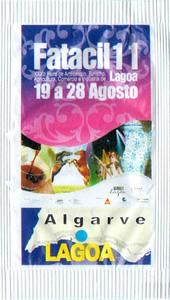 Fatacil Lagoa 2011