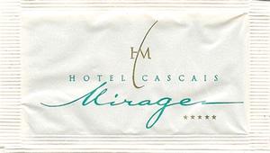 Hotel Miragem Cascais (6,5g)