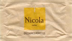 Nicola Encontros Perfeitos (Demerara - II)