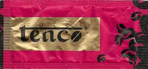 Tenco Rosa/Dourado (5/7g)