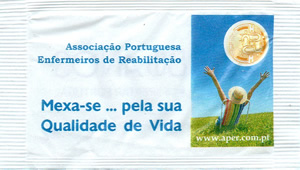 Associação Portuguesa Enfermeiros de Reabiilitação