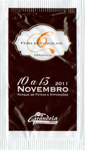 Feira do Chocolate de Grândola 2011
