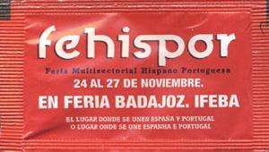 Fehispor - Feira Hispano Portuguesa 2011