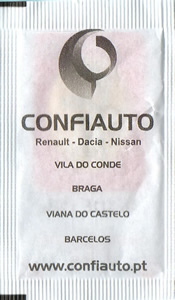 Confiauto / Casa do Papel