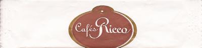 Stick - Cafés Ricco