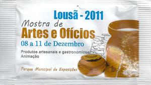 Mostra de Artes e Ofícios - Lousã 2011