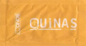 Bonomi - Quinas Café (Amarelo)