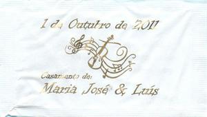 Casamento Maria José & Luís