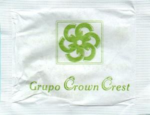 Grupo Crow Crest (pontilhado)
