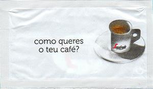 Segafredo - Como queres o teu café? (ISIS)