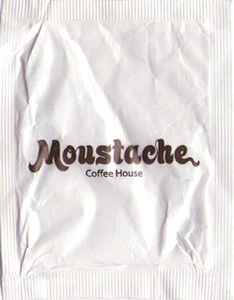 Moustache Coffee House
