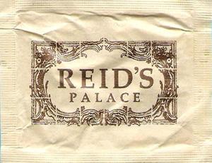 Reid's Palace ( Castanho )
