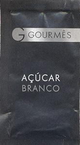 Gourmês - Açúcar Branco (80x45mm)
