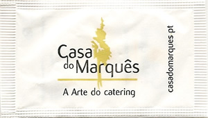 Casa do Marquês - Catering