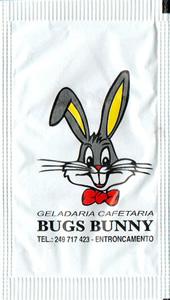 Bugs Bunny ( colorido )