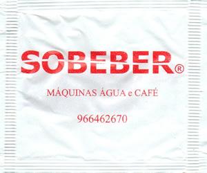SOBEBER - Máquinas Água e Café II
