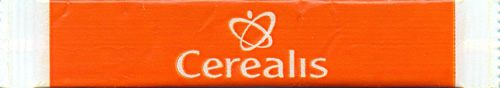 Stick Cerealis - laranja