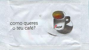 Segafredo - Como queres o teu café (e.v.)