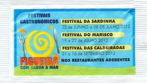 Festivais Gastronómicos 2012 - Figueira da Foz