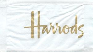 Harrods  - Açúcar Mascavado (e.v. )