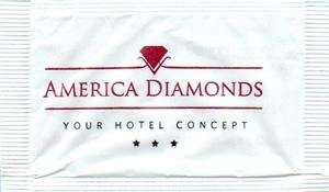 America Diamonds - Torrié
